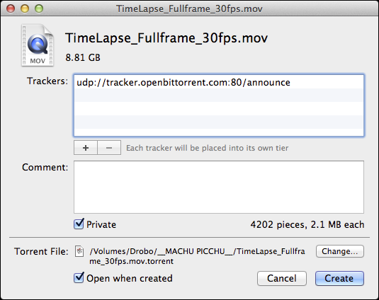 torrent files for mac how to open